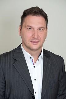 Mariusz<br>Grabinski